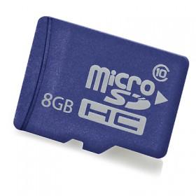 Флеш память 8GB Micro sd EM Flash Media Kit (726116-B21)