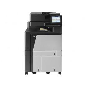 Лазерное МФУ HP LaserJet M880z+ (A2W76A)
