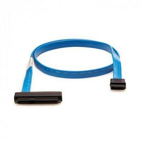 Кабель интерфейсный SAS Min-Min 1 x 2M Cable Assy Kit (AE470A)