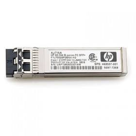 Трансивер HP 8Gb Short Wave B-Series SFP+ (AJ716B)