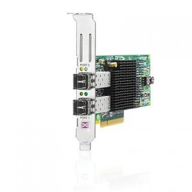 Оптический контроллер HP 82E 8Gb (AJ763B)