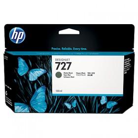 Картридж HP 727 130-ml Matte Black (B3P22A)