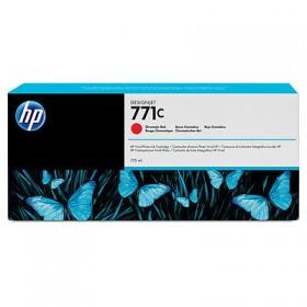 Картридж HP 771C 775-ml Chromatic Red Designjet Ink Cartridge (B6Y08A)