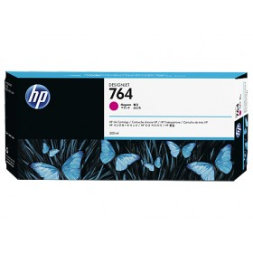 Картридж HP 764 300-ml Magenta Ink Cartridge (C1Q14A)
