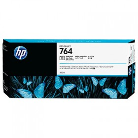Картридж HP 764 300-ml Photo Black Ink Cartridge (C1Q17A)
