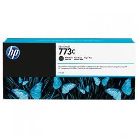 Картридж HP 773C 775-ml Matte Black Designjet Ink Cartridge (C1Q37A)