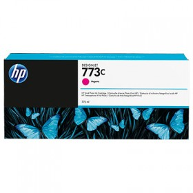 Картридж HP 773C 775-ml Magenta Designjet Ink Cartridge (C1Q39A)