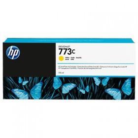 Картридж HP 773C 775-ml Yellow Designjet Ink Cartridge (C1Q40A)