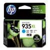 Картридж HP 935XL High Yield Cyan Original Ink Cartridge (C2P24AE)