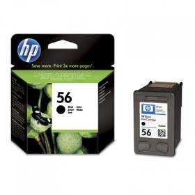 Картридж HP 56 (C6656AE)