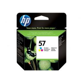 Картридж HP 57 (C6657AE)