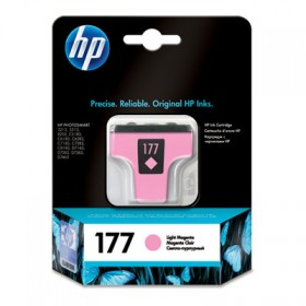 Картридж HP 177 Light Magenta (C8775HE)