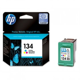 Картридж HP 134 Tri-color (C9363HE)