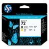 Печатающая головка HP 72 (C9384A)