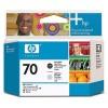 Печатающая головка HP C9407A print head (C9407A)
