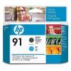Печатающая головка HP C9460A печатающая головка (C9460A)