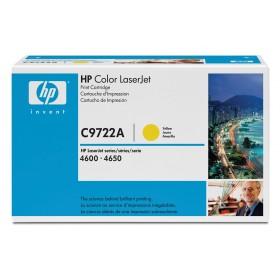 Тонер-картридж HP 641A (C9722A)