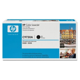 Тонер-картридж HP 645A (C9730A)