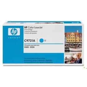 Тонер-картридж HP 645A (C9731A)