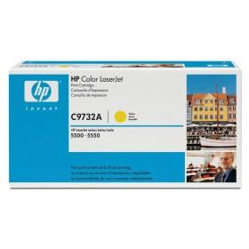 Тонер-картридж HP 645A (C9732A)