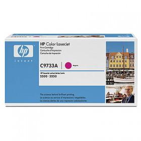 Тонер-картридж HP 645A (C9733A)