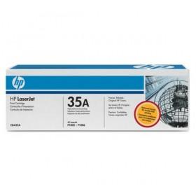 Тонер-картридж HP 35A (CB435A)