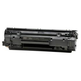 Тонер-картридж HP 36A (CB436A)