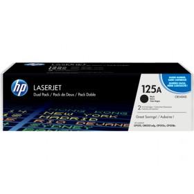 Тонер-картридж HP 125A (CB540AD)