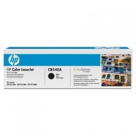 Тонер-картридж HP 125A (CB540A)