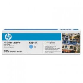 Тонер-картридж HP 125A (CB541A)