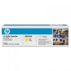 Тонер-картридж HP 125A (CB542A)