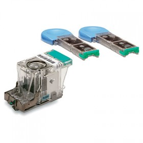 Скрепки HP 2-pack 2000-staple Cartridge (CC383A)