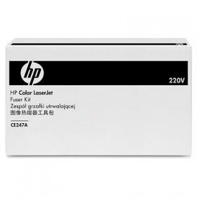 Комплект закрепления тонера HP CE247A fuser (CE247A)