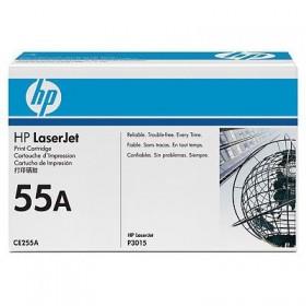 Тонер-картридж HP CE255A (CE255A)