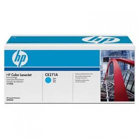 Тонер-картридж HP 650A (CE271A)