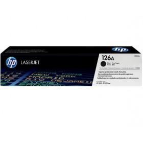 Тонер-картридж HP 126A (CE310A)
