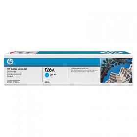 Тонер-картридж HP 126A (CE311A)