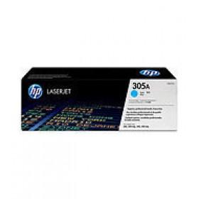 Тонер-картридж HP 305A (CE411A)