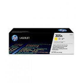 Тонер-картридж HP 305A (CE412A)