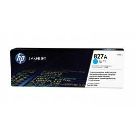 Тонер-картридж HP 827A Cyan (CF301A)