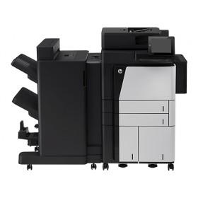 Лазерное МФУ HP LaserJet Enterprise flow M830z (CF367A)