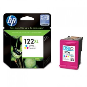 Картридж HP 122XL Tri-color (CH564HE)