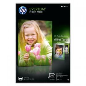 Бумага HP Everyday Glossy 100/10x15 (CR757A)