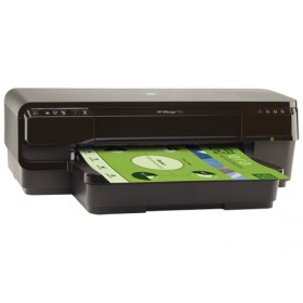 Струйный принтер HP Officejet 7110 Wide Format ePrinter (CR768A)