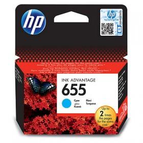 Картридж HP 655 (CZ110AE)