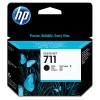 Картридж HP 711 80-ml Black Ink Cartridge (CZ133A)