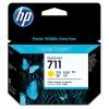 Набор картриджей HP 711 3-pack 29-ml Yellow Ink Cartridges (CZ136A)