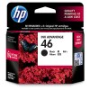 Картридж HP 46 Black Original Ink Advantage Cartridge (CZ637AE)
