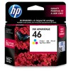 Картридж HP 46 Tri-color Original Ink Advantage Cartridge (CZ638AE)