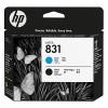 Печатающая головка HP 831 Cyan/Black Latex Printhead (CZ677A)